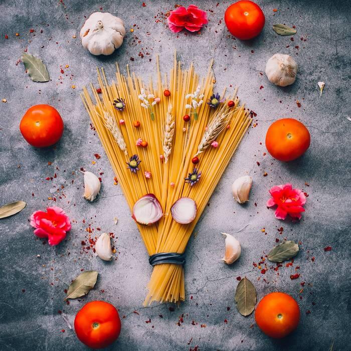 Seafood Spaghetti1