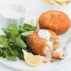 Caught Online 6 Salmon & Hake Fish Cakes 600g