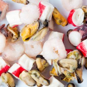 Seafood Mix 700g