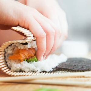 Sushi Rice – 1Kg