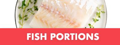 Fish-Portions